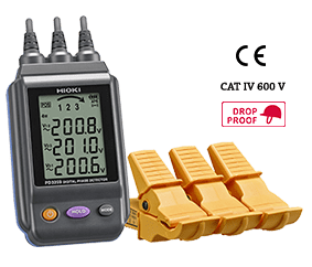 DIGITAL PHASE DETECTOR PD3259